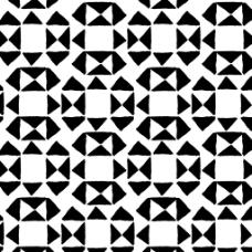 矢量图 花纹 几何花纹 免费素材