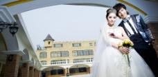 尊贵婚礼图片