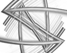 动态金属管