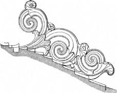 科林斯柱式的装饰