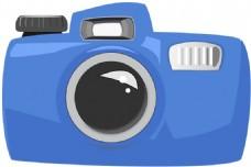 动画摄影机