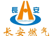 长安燃气logo图片