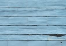 干净方砖墙壁背景