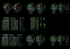 私宅设计方案图