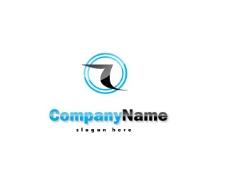 黑鸟通用logo素材