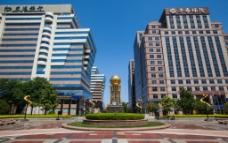 金融街图片