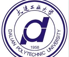 大连工业大学校徽