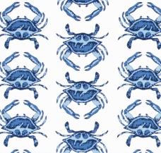 位图 动物 螃蟹 免费素材