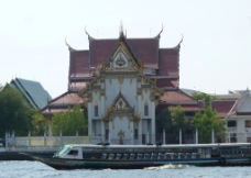 泰国寺庙图片