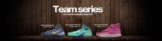 团队系列球鞋