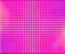 紫光LED点背景