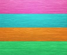 木板的背景颜色