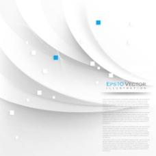 几何商务背景图片