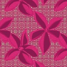矢量图 植物花卉 免费素材
