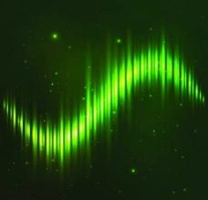 数码数字音频音波图片