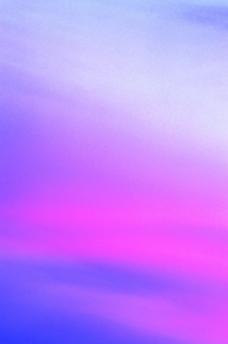紫色霞光背景