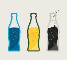 汽水饮料图片