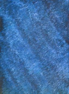 深蓝光滑刷痕背景