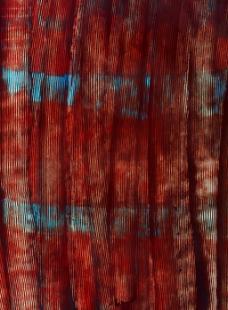 暗红色刷痕背景