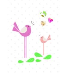 小鸟卡通图图片