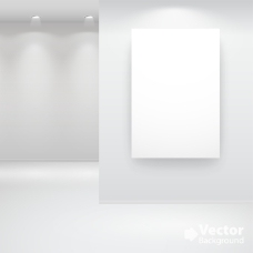 灯光展示背景素材