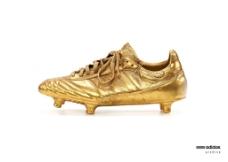 ADIDAS 顶级足球鞋图片