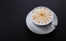 咖啡摄影原图图片