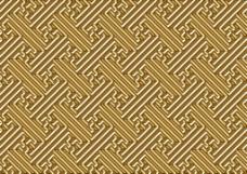 黄色金属纹理背景