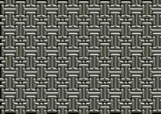 白色金属管子纹理背景
