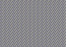 蓝色金属链条纹理背景