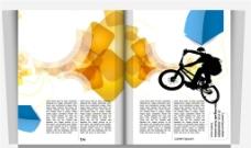 海报广告传单flyer图片