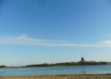 清风湖图片
