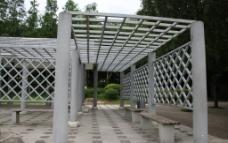 洪湖公园图片