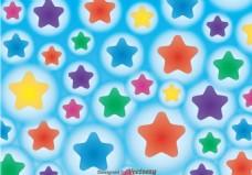 星星设计图