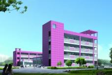 楼房建筑图片