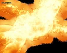 火光光效素材