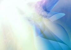 蓝线炫酷背景图片