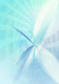 经典蓝色旋风背景图片