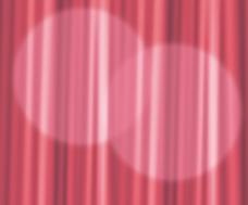红色的窗帘的摄影背景