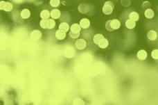 绿色自然的背景虚化背景