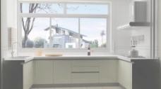 廚柜 skp 模型