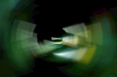 深色波纹抽象模糊的背景