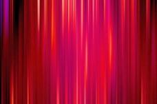 红色运动背景