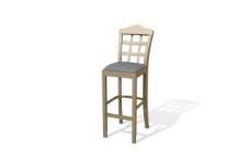 欧式家具椅子0483D模型