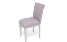 欧式家具椅子0463D模型