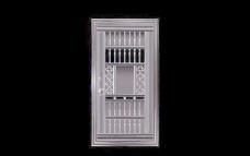 室内装饰建筑部件之门-0373D模型