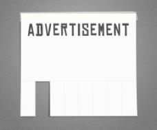 广告海报背景