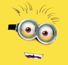 表情小黃人圖片