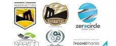 6公司的标识设计