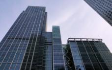 商务大厦图片